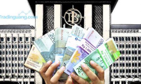 Soal Inflasi Jika BI Cetak Uang Rp 600 T, Ini Solusi dari DPR