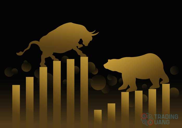 lasan Strategi Trading Forex Gold Yang Penting Diketahui