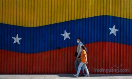 Venezuela Kirim 9 Ton Cadangan Emasnya ke Iran, Ada Apa?