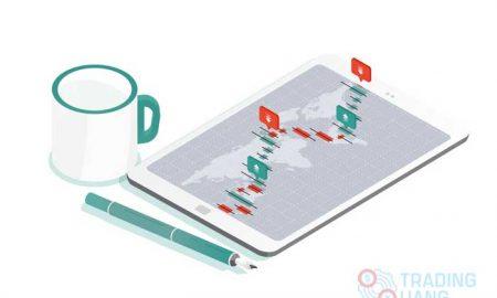 3 Aplikasi Trading Forex Terpopuler Saat Ini
