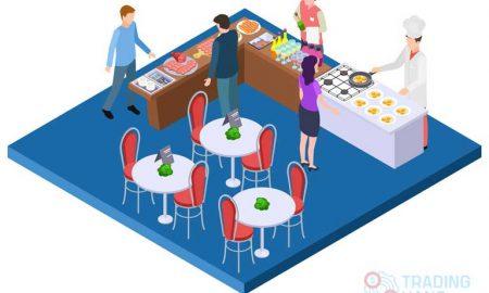 3 Peluang Usaha Kuliner Modal Minim Untung Besar
