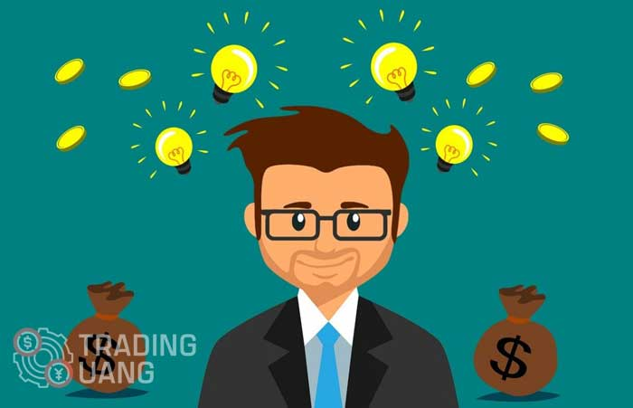 Efek Covid 19 Terhadap Kepercayaan Investor Asing Di Indonesia