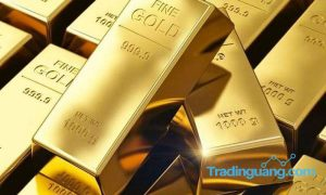Siap-Siap! Emas Akan Cetak Rekor Tinggi Dalam Hitungan Bulan