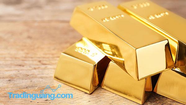 Ramal Harga Emas, Goldman Sachs: Bisa Tembus di Atas US$ 2.000