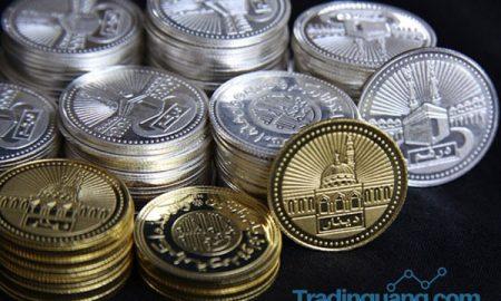 Mengenal Investasi Koin Emas Dinar, Kelebihan dan Kekurangannya