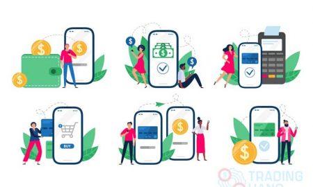Menghasilkan Uang Dengan Cepat Dari Aplikasi Android