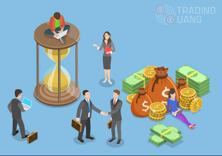Peluang Bisnis Di Jaman Serba Daring