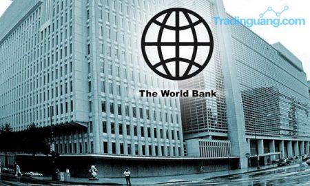 Bank Dunia: Resesi Akibat Corona Adalah Terburuk Sejak Perang Dunia II
