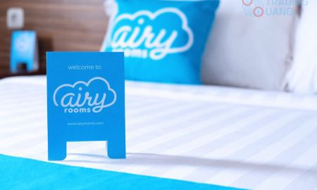 Starup Asal Indonesia, Airy Rooms Resmi Tutup Permanen!