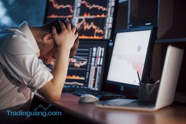 Trader Saham Bunuh Diri Usai Saldo Negatif Rp 10 M