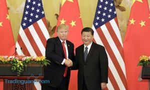 Trump Kembali Ancam China dengan Putuskan Hubungan Dagang