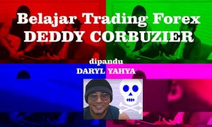 Belajar forex deddy corbuzier