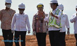 17 Pabrik Antre Relokasi Ke RI, Jokowi Siapkan 2 Kawasan Industri