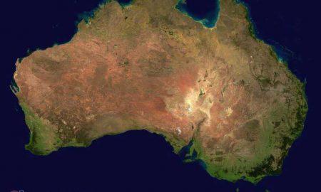 Ancaman Resesi di Australia Akibat Covid dan Kebakaran Hutan