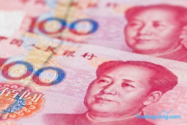 China Buang Dolar, Goldman Sach Ramal Yuan Akan Terbang