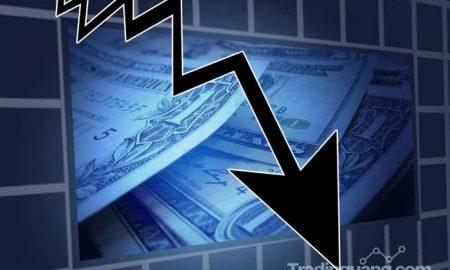 Ekonomi Global Bisa Anjlok Hingga Lebih Dari 7% Jika Terjadi Second Wave Covid-19