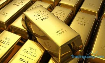 Siapkah Harga Emas Kembali Dekati Rekor Tertinggi Sepanjang Masa?