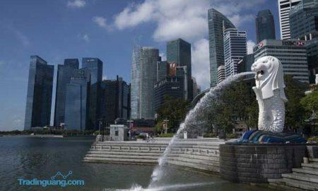 Singapura Resmi Terjun Ke Jurang Resesi!