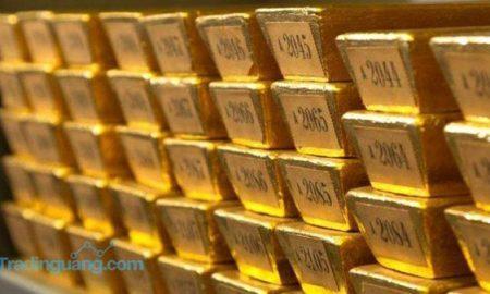 Tentang Skandal Emas Terbesar dalam Sejarah, Ada Emas Palsu China!