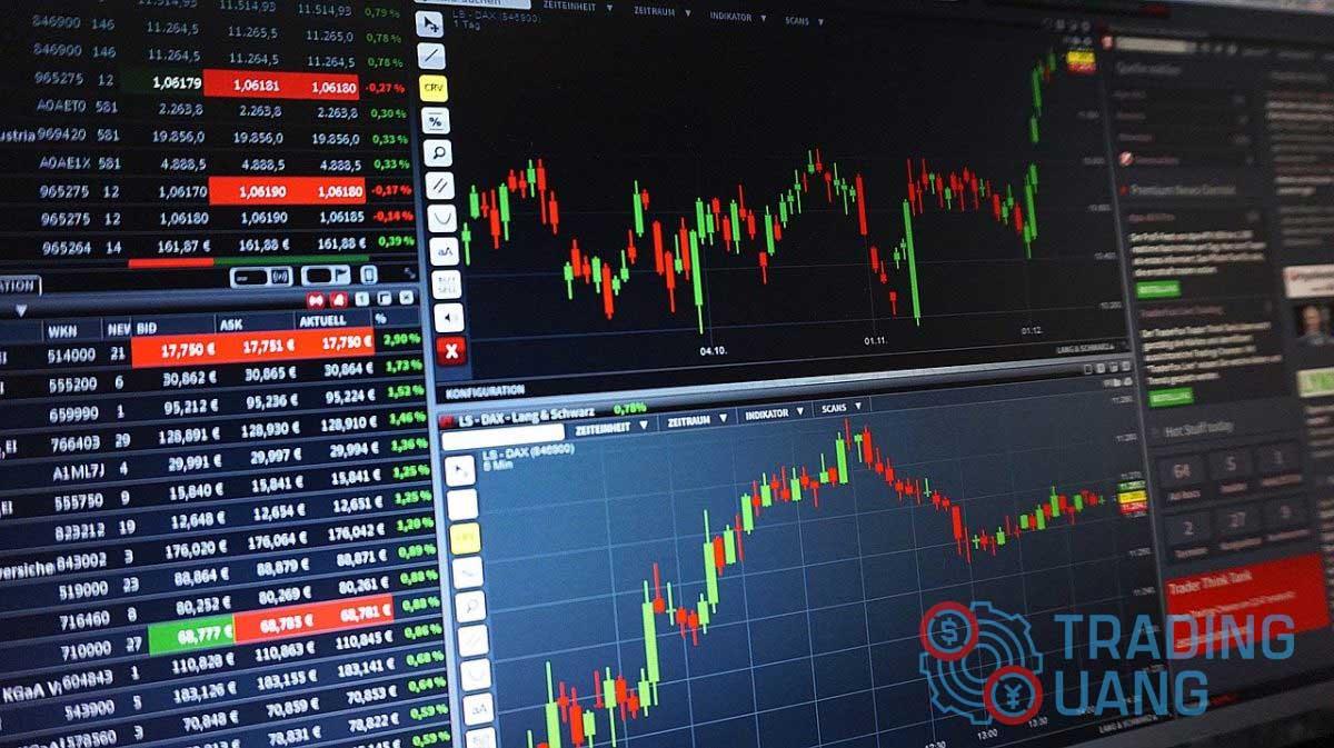6 Strategi Trading Top Beserta Keunggulan dan Kelemahannya
