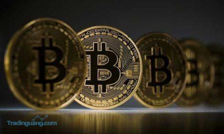 Di Akhir 2020 Bitcoin Tembus Rp 210 Juta?
