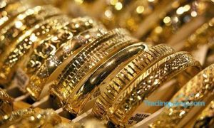Emas Perhiasan Jadi Biang Kerok Inflasi
