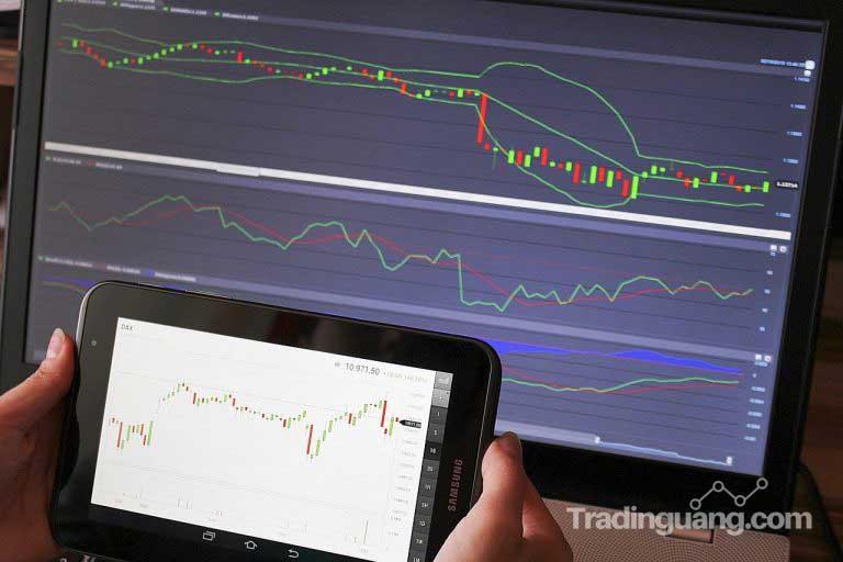 Gunakanlah Strategi Trading Forex Support and Resistance Agar Tepat Dalam Pengambilan Keputusan