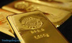 Makin Tinggi, Harga Emas Diramal Akan Tembus US$ 15.000!