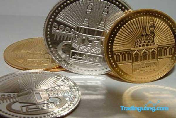 Harga Emas Dunia Ambles, Bagaimana Kabar Koin Dinar?
