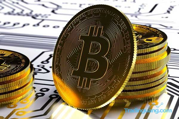 Mengekor Emas, Harga Bitcoin Tembus Rp 117 Juta!