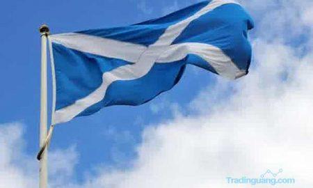 Skotlandia Resmi Umumkan Alami Resesi!