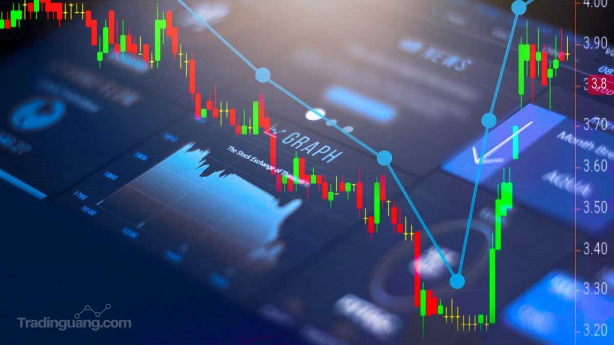 Strategi Trading Saham Harian Yang Cocok Untuk Pemula