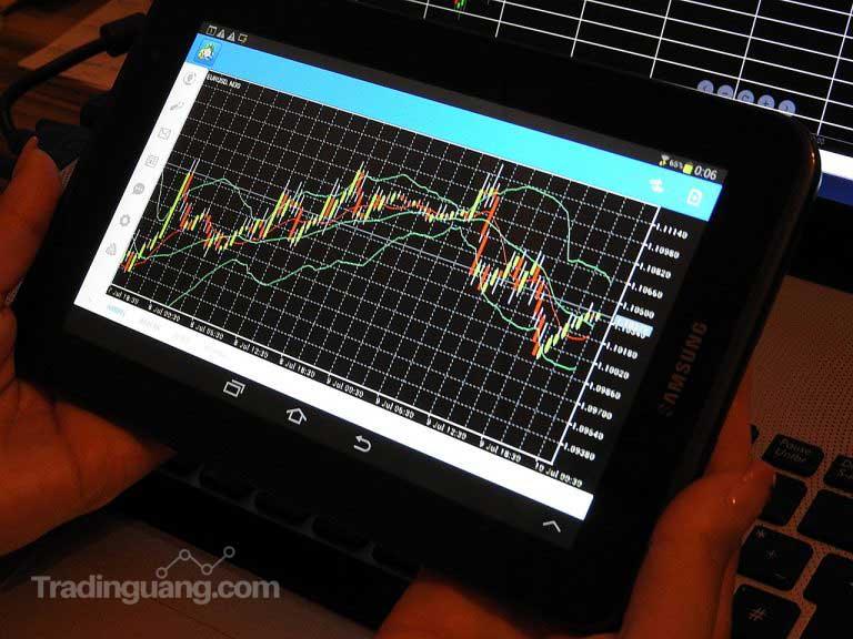 Strategi Volume untuk Trading Binary Option Demi Keuntungan yang Lebih Besar