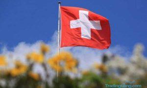 Swiss Resmi Umumkan Alami Resesi!