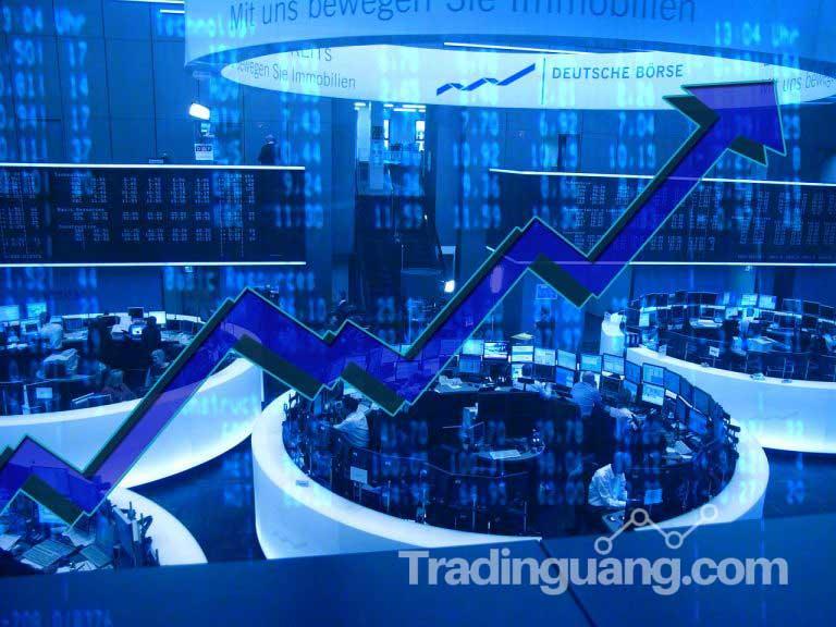 Trading Binary Option Dengan Strategi Bollinger Bands, Cara Meraup Untung Melalui Binary Option secara Mudah