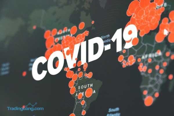 Covid-19 Bukan Satu-satunya Yang Sempat Membuat Ekonomi Dunia Babak Belur