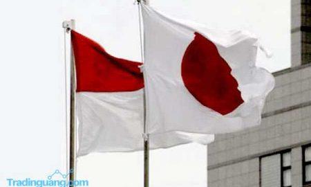 Indonesia & Jepang Sepakat Tinggalkan Dolar AS