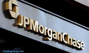 JP Morgan Bayar Denda Rp 13 T Karena Terlibat Manipulasi Perdagangan