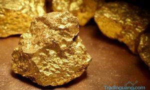 Nilainya Sempat Cetak Rekor, Berapa Sebenarnya Sisa Stok Emas di Dunia?