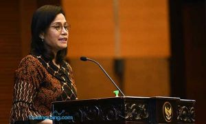Bagaimana Prediksi Sri Mulyani Tentang Nasib Ekonomi RI Saat Jakarta PSBB Lagi?