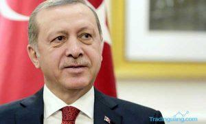 Turki-China Makin Mesra, Erdogan Raup Untung