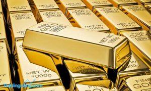 Emas Diramal Tembus US$ 2.300 di Akhir Tahun
