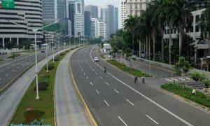 PSBB Jakarta Berubah-ubah, Pengusaha Diliputi Ketidakpastian