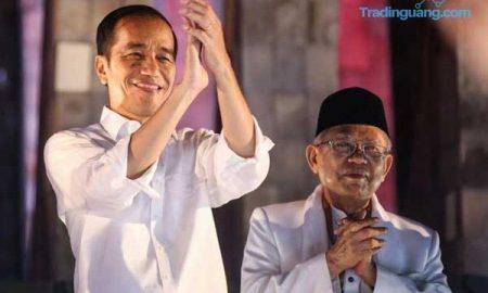 Sudah Setahun Pemerintahan Jokowi-Ma'ruf Amin, Bagaimana Ekonomi Indonesia?