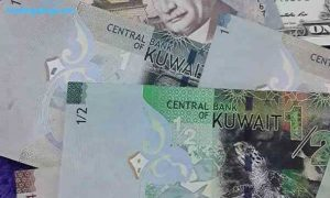 Dinar Kuwait Jadi Mata Uang Termahal di Dunia