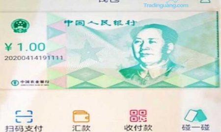 Apa Beda Yuan Digital, Bitcoin dan Uang Tunai?