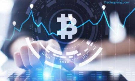 Akhir November Kemarin, Harga Bitcoin Tembus Rekor Sepanjang Masa. Apa Fakta-faktanya?