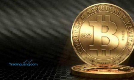 Indodax Proyeksi Bitcoin Menguat Hingga Rp 282 Juta Pada 2021