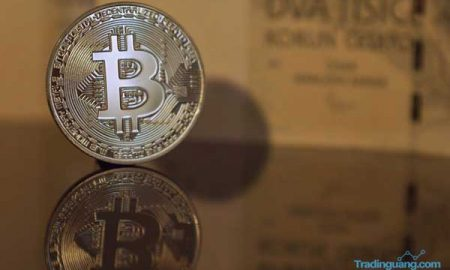 Reli Harga Bitcoin Hanya Manipulasi Sekelompok Orang?