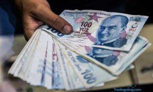 Turki Akan Uji Coba Uang Digital Lira Pada 2021